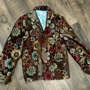 3 sisters jacket